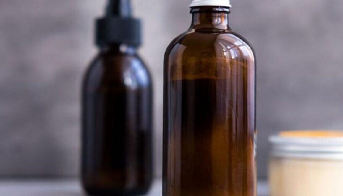 Phenoxyethanol for our skin