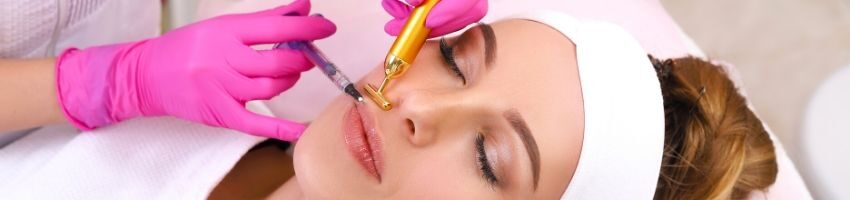 Does prp injection for face painful?
